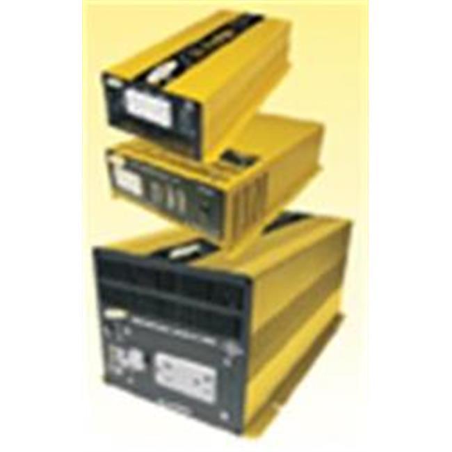 GO POWER GPSW200012 2000 Watts Pure Sine Inverter