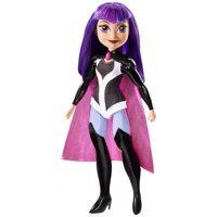 DC Super Hero Girls Zatana Doll with Themed Accessories