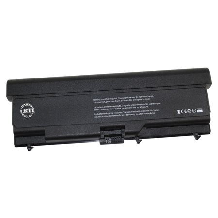 BTI Notebook Battery - 8400 mAh - Lithium Ion (Li-Ion) - 10.8 V (Refurbished)