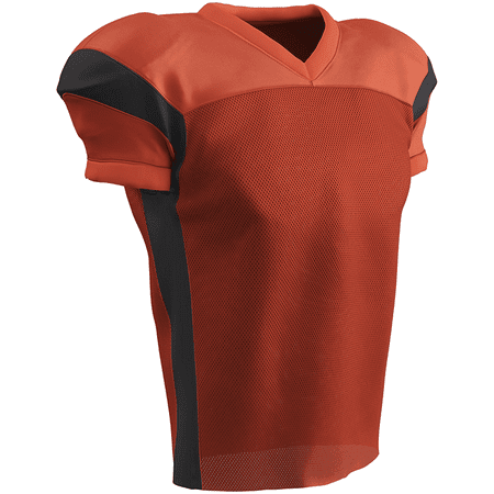 Champro Adult First Down Two-Tone Football Jersey Adult Screen Printed Football Jersey