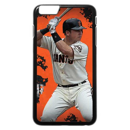 Buster Posey iPhone 7 Plus (Buster Plush)