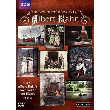 The Wonderful World Of Albert Kahn  Archives Of The Planet