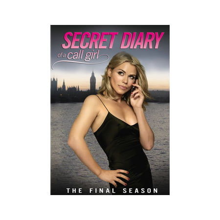 Secret Diary of a Call Girl: The Final Season (The Final Call Store)