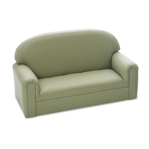 Brand New World Enviro-Child Just Like Home Kids Sofa by