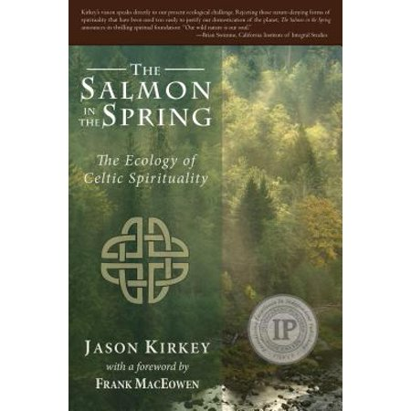 The Salmon in the Spring (Paperback) - Pink Sprite