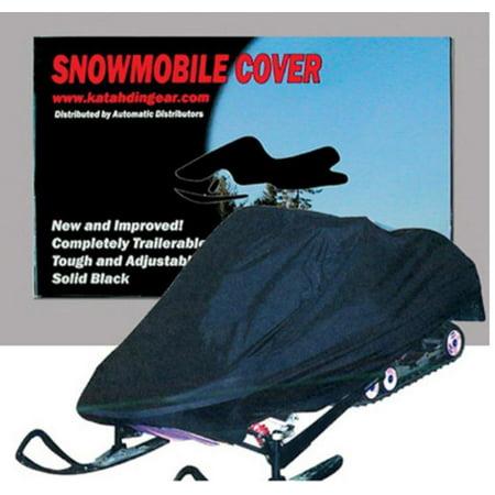 - Katahdin KG01024 Universal Snowmobile Cover - Large