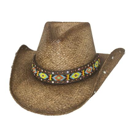 Bullhide Hats 2882 Sassy Cowgirl Collection Love Myself Cowboy Hat [Medium]