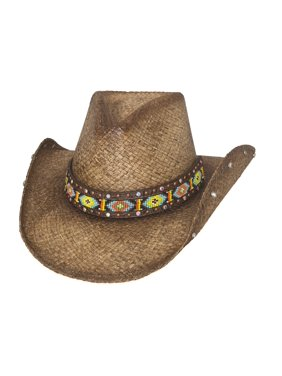 Bullhide Hats 2882 Sassy Cowgirl Collection Love Myself Cowboy Hat [Medium]