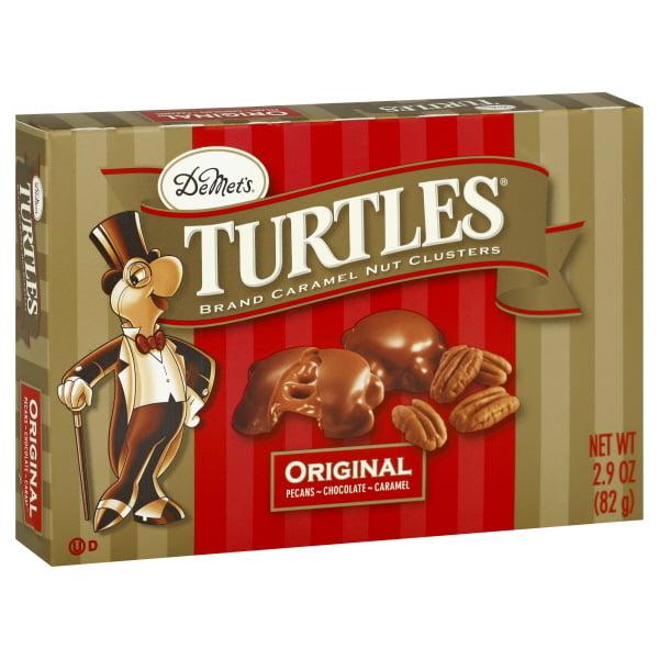 Turtles Original Laydown Box