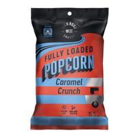 (Price/Case)Open Road Snacks 81557 Popcorn Caramel Single Serve 4-6-3 Ounce
