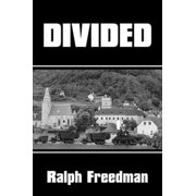 Divided - eBook