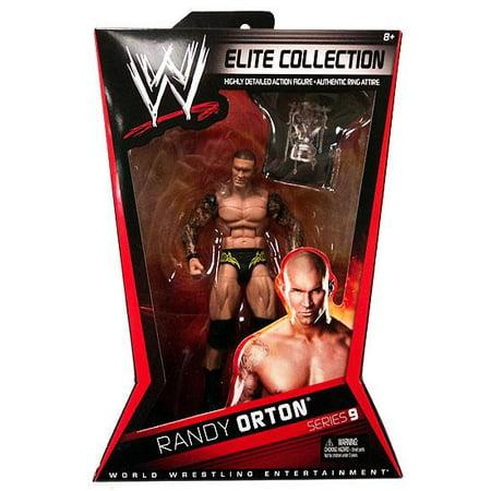 Wwe Randy Orton Elite Collection Figure - Wwe Randy Orton Halloween Costumes