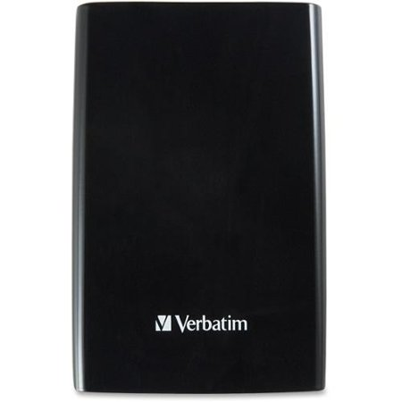 Cheap Offer Verbatim 1TB Store 'n' Go Portable Hard Drive, USB 3.0 – Black Before Special Offer Ends