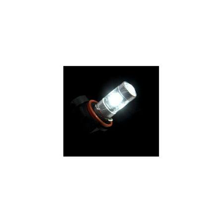 Putco Fog Light Bulbs (880 Optic 360 High-Power LED Fog Lamp BuLBs )