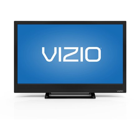 Refurbished VIZIO D24hn-D1 24″ 720p 60Hz LED HDTV