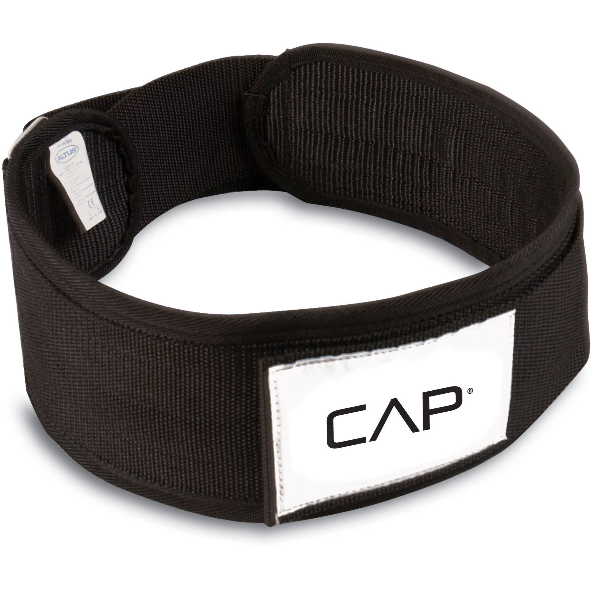 CAP Weightlifting Belt