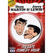 Dean Martin & Jerry Lewis: The Colgate Comedy Hour by TIMELESS