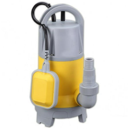 1.5HP HD SUBMERSIBLE PUMP HOT TUB/POOL WATER RIMOVAL PUMP ()