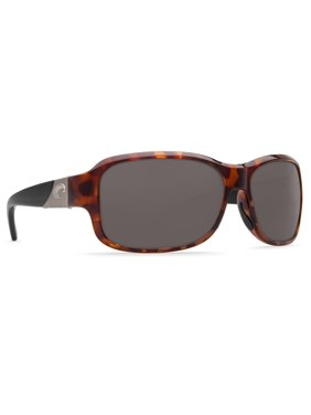 db9054f5810a0 Product Image Costa Del Mar Inlet Retro Tortoise With Black Rectangular  Sunglasses