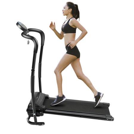 350W Mini Electric Treadmill Running Machine for Excerise...