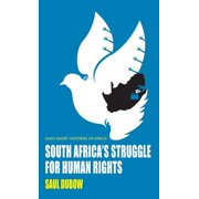 South Africa's Struggle for Human Rights - eBook
