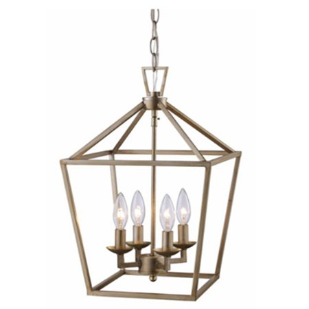 Trans Globe Lighting Lacey 10264 ROB Pendant (Trans Globe Traditional Sconce)