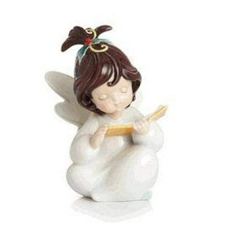 - Franz Porcelain - Figurine - Angels of Inspiration & Wisdom