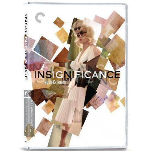 Insignificance (Criterion Collection) (Widescreen)