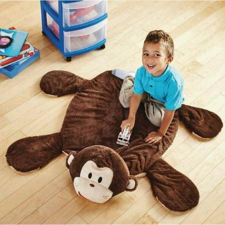 Mainstays Kids' Cuddle Rug