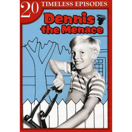 Dennis The Menace: 20 Timeless Episodes (Full Frame)