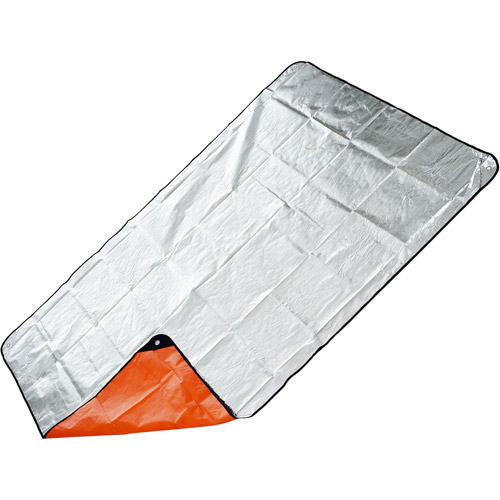 Whetstone Multipurpose Emergency Blanket by TRADEMARK GAMES INC