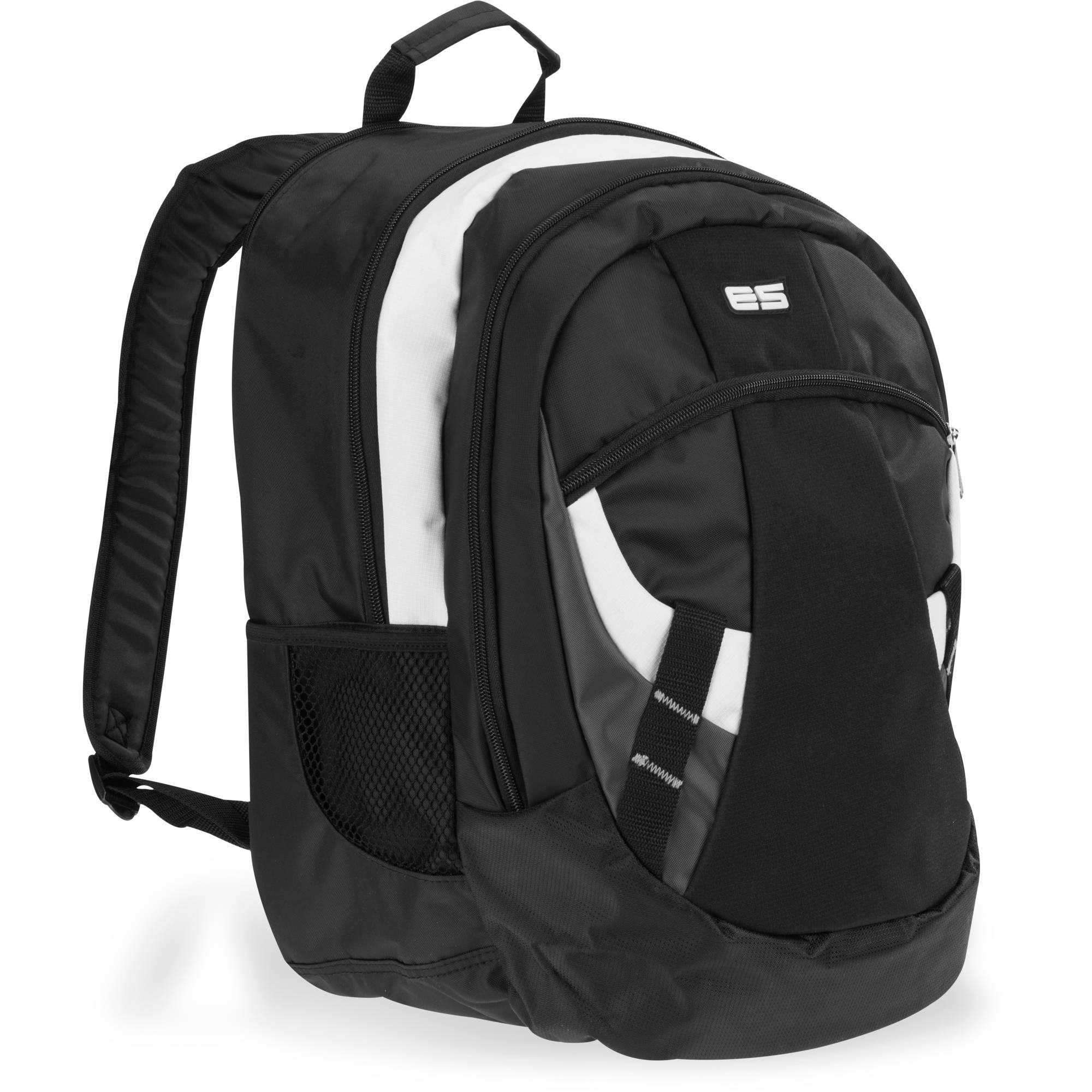 "Eastsport Round 17.5"" Backpack"