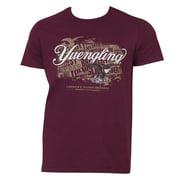 Yuengling Eagle Logo Tee Shirt
