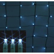 Christmas at Winterland S-4X6MMPW-NG 4X6 Foot M5 Pure White LED Net Lights