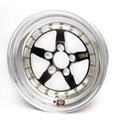 "Weld Racing Weld Star Wheel 15x10"" 5x4.50"" BC P/N 791B-510206"