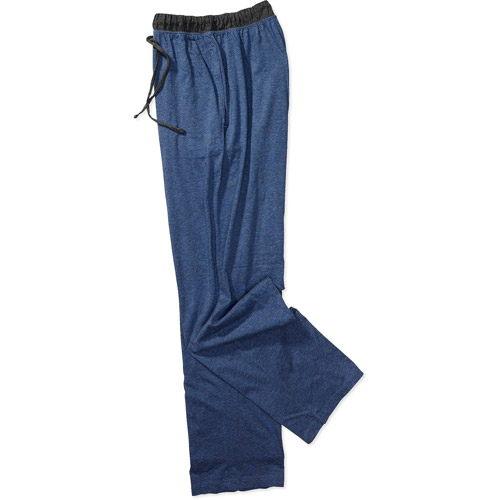 Hanes Big Men's Pajama Pants, Size 2XL