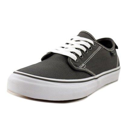 ce349f5ad018 Vans - Vans Camden Deluxe Women Round Toe Sneakers Shoes - Walmart.com