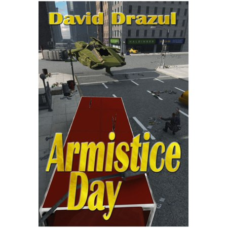 Armistice Day - eBook