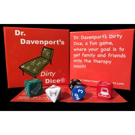 Dr. Davenport's Dirty Dice