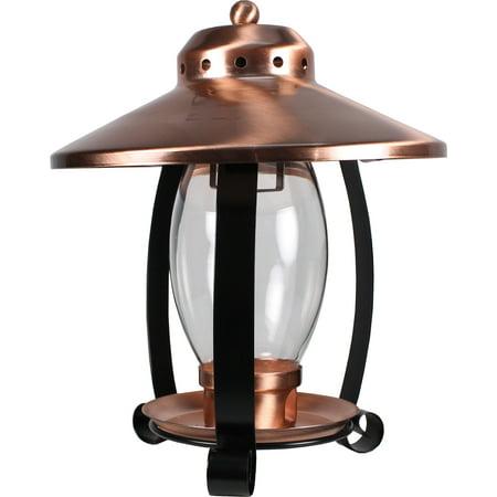 Coppertop Lantern Feeder