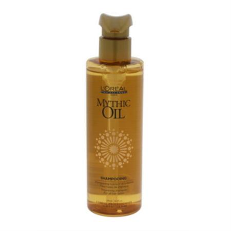 Mythic Oil Nourishing Shampoo by L'Oreal Professional for Unisex - 8.5 oz Shampoo - image 1 of 3