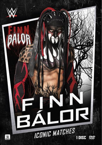 WWE: Iconic Matches Finn Balor by