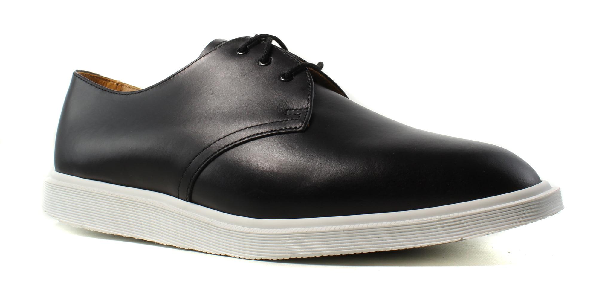 Dr. Martens Men's Torriano 3 Eye Shoe by Dr. Martens