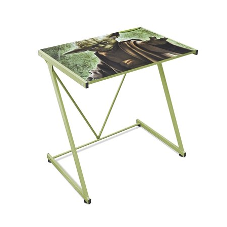 Star Wars Chair (Star Wars Movie Yoda Z Shaped Desk, Available In Multiple)