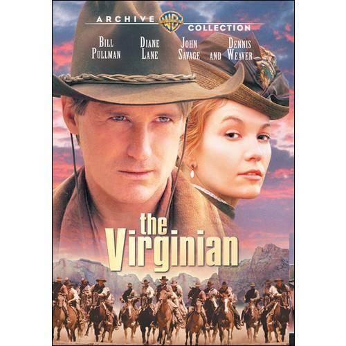 The Virginian (Full Frame)