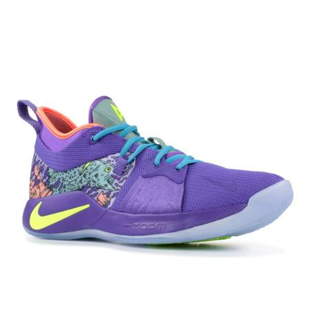 newest 883da 6813b Nike - Men - Nike Pg 2 'Mamba Mentality' - Ao2986-001 - Size 9 | Walmart  Canada