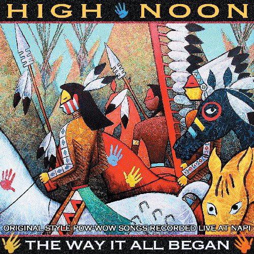 High Noon - Way It All Began [CD]