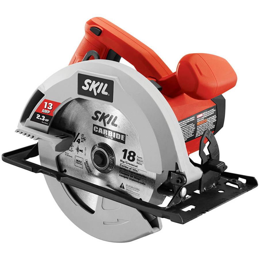 "Skil 5080-01 7-1 4"" 13 Amp Circular Saw by Nanjing Chervon Industry Co., Ltd"