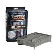 A-MAZE-N Products 5x8 Pellet Smoker, Can Be Used On Any Grill