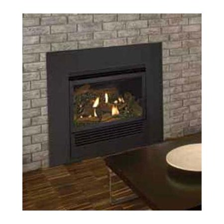 Buy Mantis Fireplace Insert Package - Natural Gas at Walmart.com